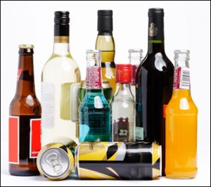 Alcohol Triggers Anxiety Symptoms